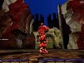 Map updates for UT2004 Soul Reaver Game