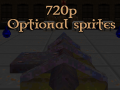 Doosk: Optional 720p sprites (Updated 5/5/20)