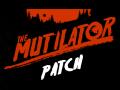 The Mutilator | patch (1M-9)