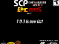 SCP   Containment Breach Epic Bros V 0 3