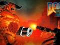 Doom II Explosion