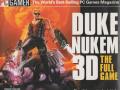 PC Gamer May 2001 CD-Rom