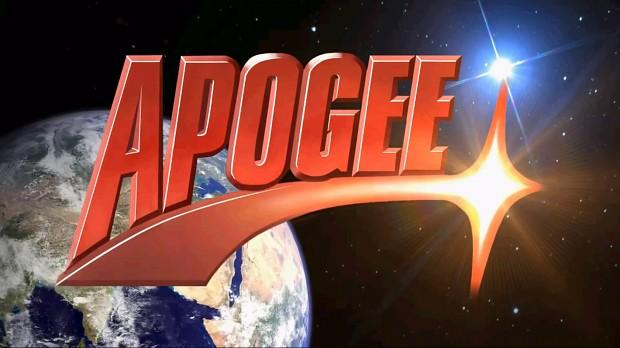 The Apogee Games Companion CD-Rom