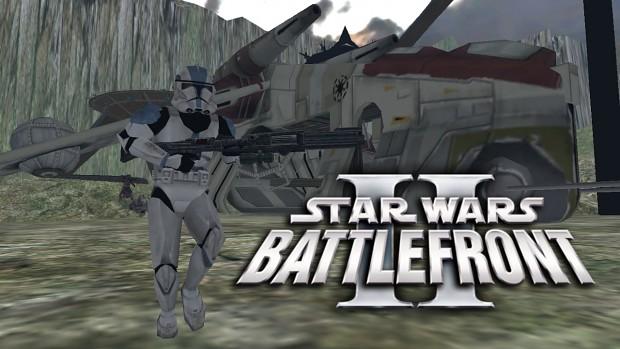 Kashyyyk Battlefront: Ambush Beta Demo 1.0