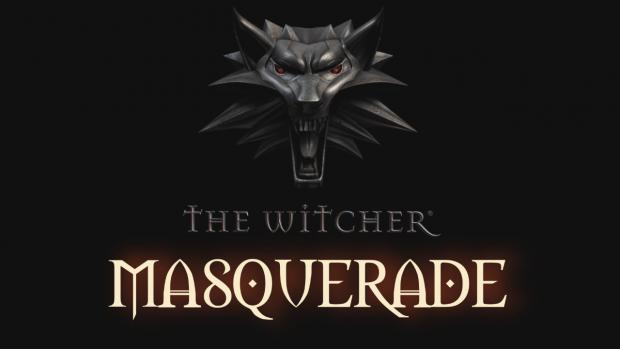 Masquerade 1.1.1 manual installation version