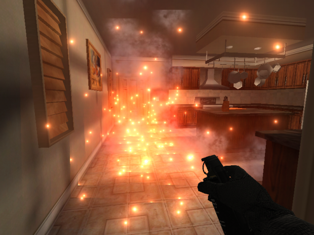 Particle Effects Mod V2