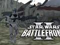Kashyyyk Battlefront: Ambush Beta Demo 1.1