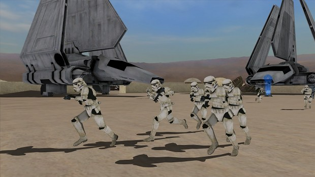 Tatooine: Mos Eisley