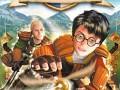 Quidditch World Cup PC Demo