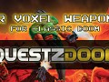 Voxel VR Weapons for Classic Doom