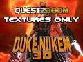 Duke Nukem 3D Textures Only