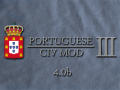 Portuguese Civ Mod III - v 4.0b