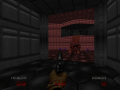 AL_Doom 64 for PSX Doom - Light Edition