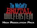 Brutal Wolfenstein High Resolution Textures