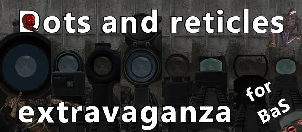 BaS dots and reticles extravaganza v5