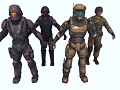 Command And Conquer (Old Skins)