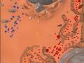Las Guerras Clon M02 Geonosis Batalla en el Desierto