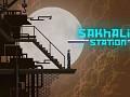 Sakhalin Station