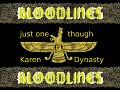Zoroastrian Resurgence Karen Bloodline 1.0.0