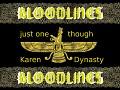 Zoroastrian Resurgence Karen Bloodline 1.1.0