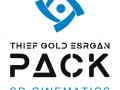 Thief Gold ESRGAN SD Cinematics Pack v2.1