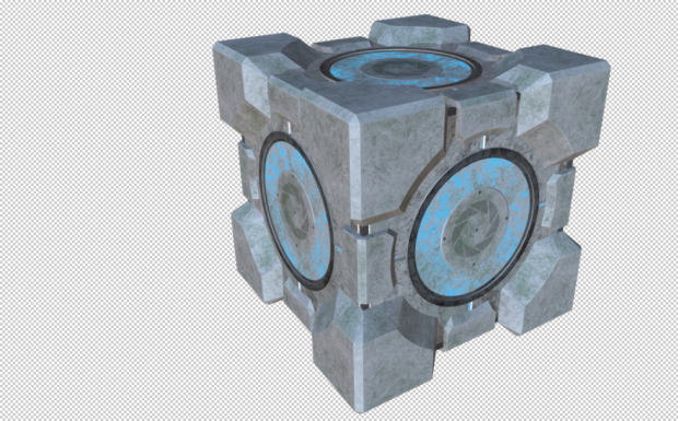 HD Cube skins