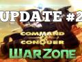 WarZone X2 update #2 (FIX)