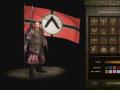 Nazi's flag
