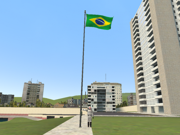 Entropy Zero 2 Demo: Patch Português Brasil