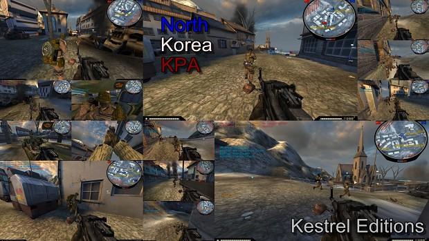 KPA North Korea
