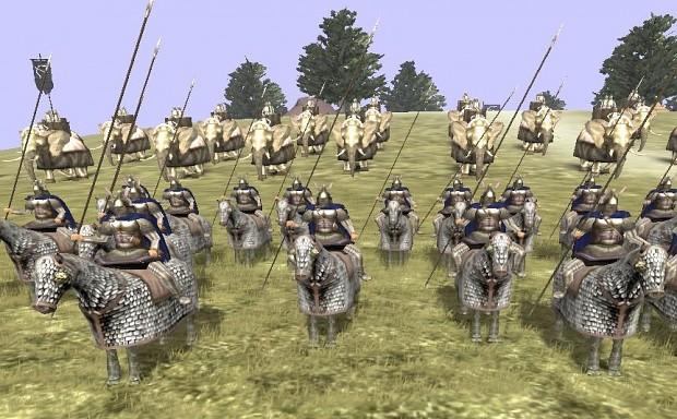 1.8 Barbarian Invasion English Community Pack
