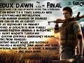 Redux Dawn v.5.0 Final [100% Silent Machete ReShade MultiFixer 3D Sound]