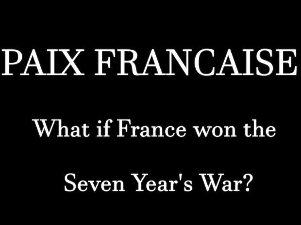 Paix Francaise 0.4