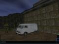 Jack Kevorkian Death Van for Humvee