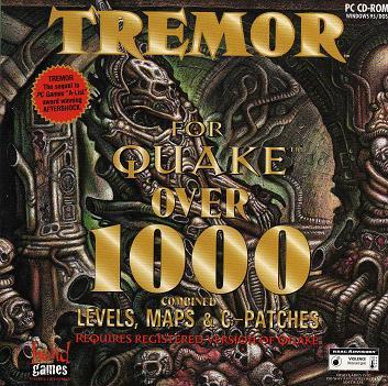 Tremor For Quake