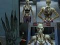 Tattooed Female Nosferatu