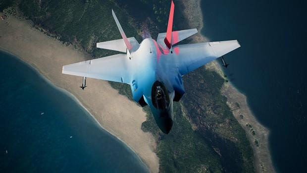 F-35~F2 Mitsubishi Nightfury