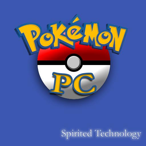 PokemonPC Chapter 1 v1.8