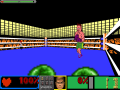 punchout doom Three Knockdown Patch