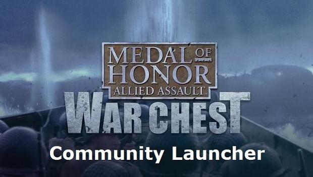 Medal of Honor: Community Launcher Installer