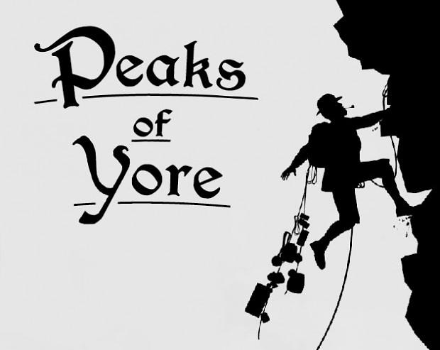 Peaks of Yore Demo - Windows