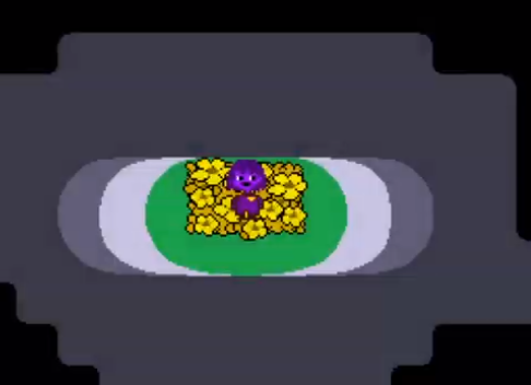 undertale but youre the man behind the slaughter