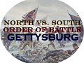 Gettysburg - Order of Battle - 0.1.0 Beta Release