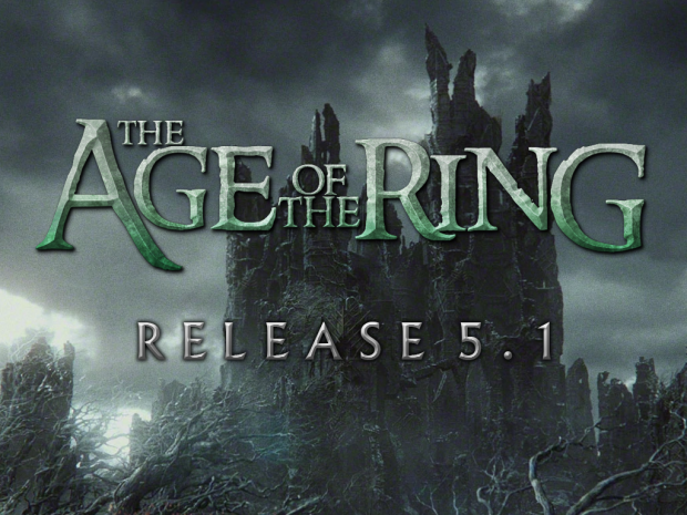 Age of the Ring Version 5.1