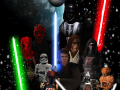 Star Wars: Galactic Legacy Update: Darth Maul Duel of the Fates