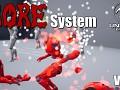 [WIN64] Klian's GoreSystem Demo V1 (UE4.25)