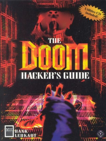 The Doom Hacker's Guide CD-Rom