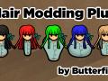 ButterfishHairModdingPlus
