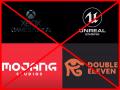 Minecraft Dungeons: No Start-Up Logos Mod