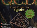 Q.E.D. Level Creator For Quake